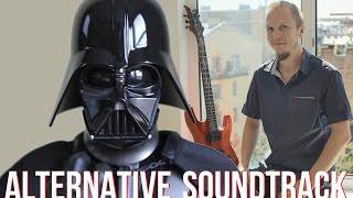 Star Wars alternative soundtrack (with subtitles)