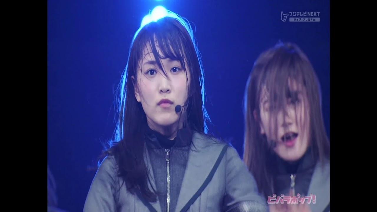 Keyakizaka46  Fukyouwaon Live  Hd1080p