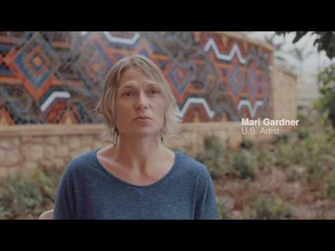 Arts in Embassies Video U S  Embassy Swaziland