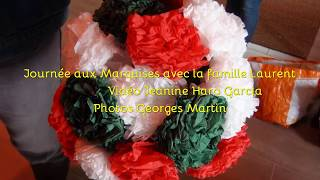 Journée  Aux Marquises avec la famille Laurent
