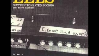 Eels: Grace Kelly Blues (Sixteen Tons, 2003 KCRW Session) 9/10