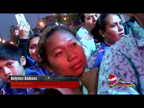 Las Calientitas: DELEITES ANDINOS - DIC 07 - 2/5 | Willax