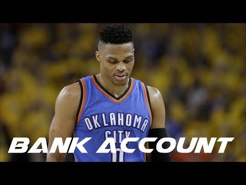 Thunder 2017-2018 Promo ᴴᴰ 'Bank Account' (Emotional)
