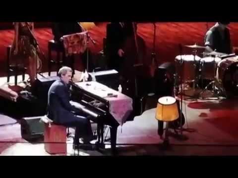Hugh Laurie São Paulo 29.03.2014 - Show completo