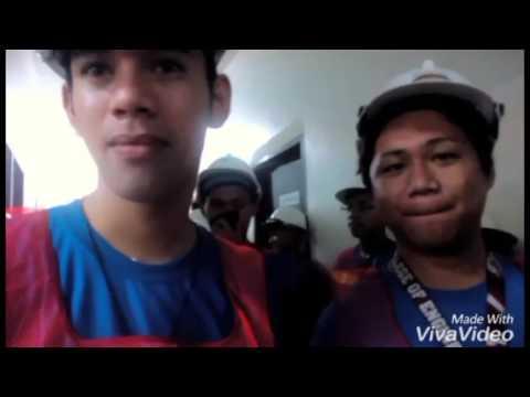 Cebu Field Trip (Plant Tour)