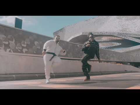 « Binnen Ben » Afro HipHop choreo by @seya_stef | 🎵 Latifah / Ali B / Dyna / D-Double Patser