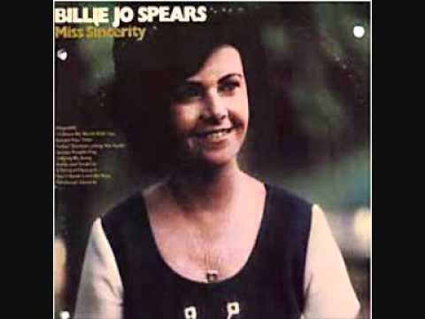 Billie Jo Spears- Games People Play