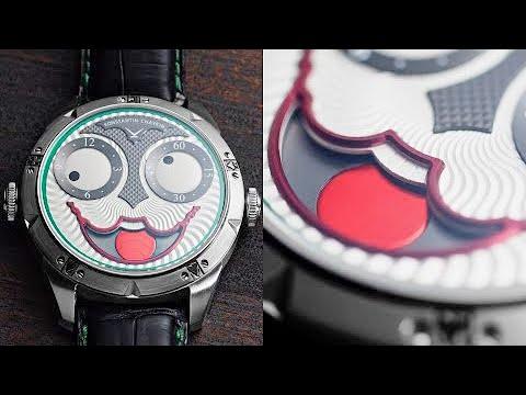 My Personal Konstantin Chaykin Joker Watch Review | Swiss Watch Gang