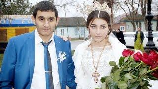 Цыганская свадьба. Миша и Снежана - 5 серия