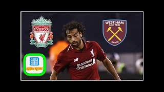 FC Liverpool gegen West Ham im LIVE-STREAM: So geht's | Goal.com