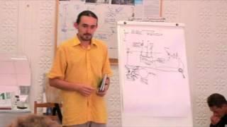 """Програма 12 Кроків для співзалежних """"Ал-Анон"""" (відеосемінар)"""