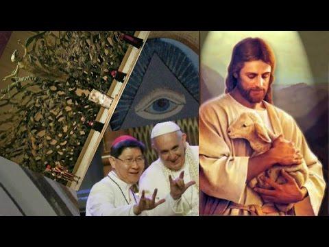 Vatican secrets - Jesus was a Vegetarian ~ MUST SEE!