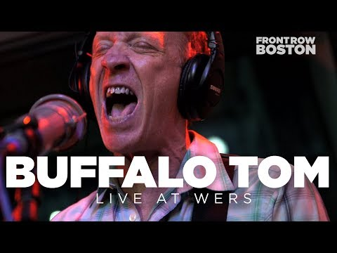 Buffalo Tom – Live at WERS (full session)