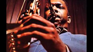 John Coltrane - Cousin Mary (Album:Giant Steps) 1959