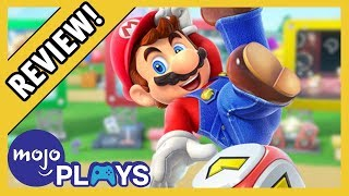Super Mario Party - MojoPlays Review