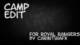 Royal Ranger 2013 Camp Hafnersee [Edit]   CarinthiaFX