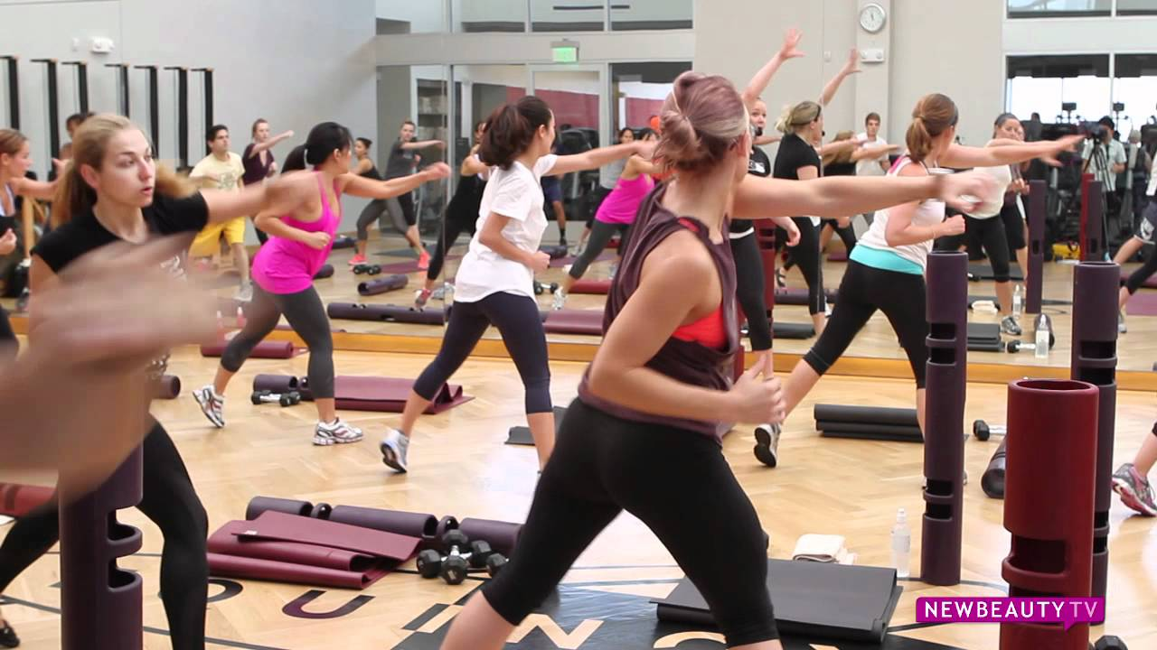 Equinox Classes Reviews >> Train Your Metabolism To Burn Fat With Metcon3 Newbeauty Body