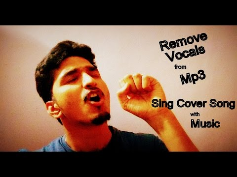 How to get Background Music of any Song without Vocal for Cover Songs | Audacity