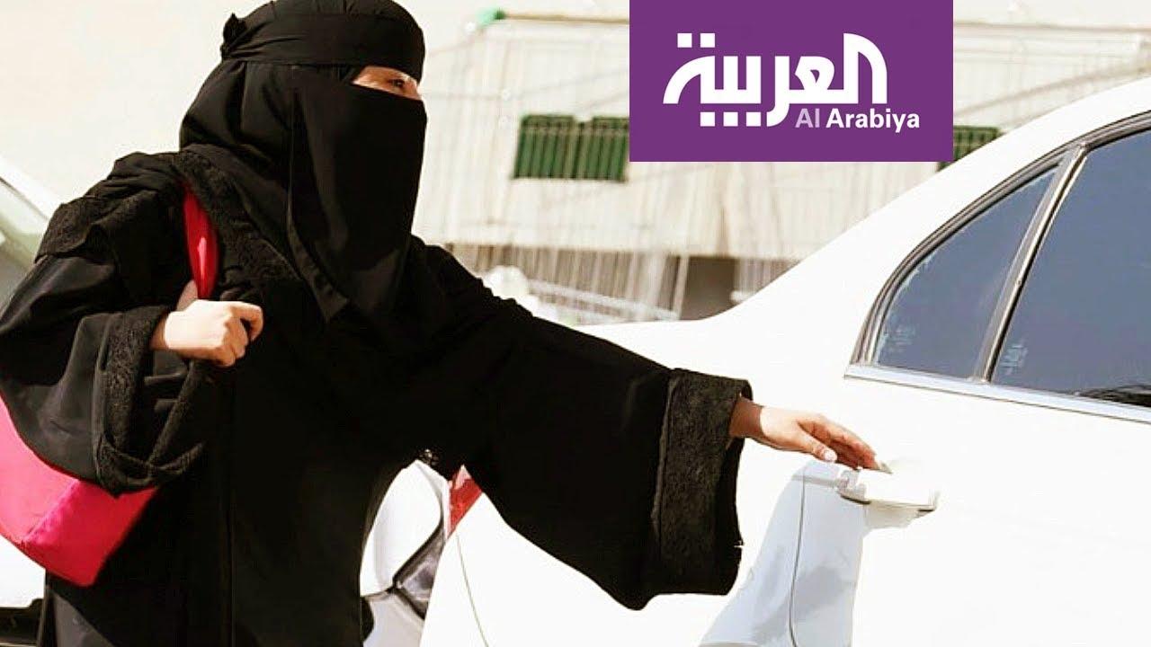 f1045c22b تفاصيل قرار قيادة المرأة للسيارة في السعودية - YouTube