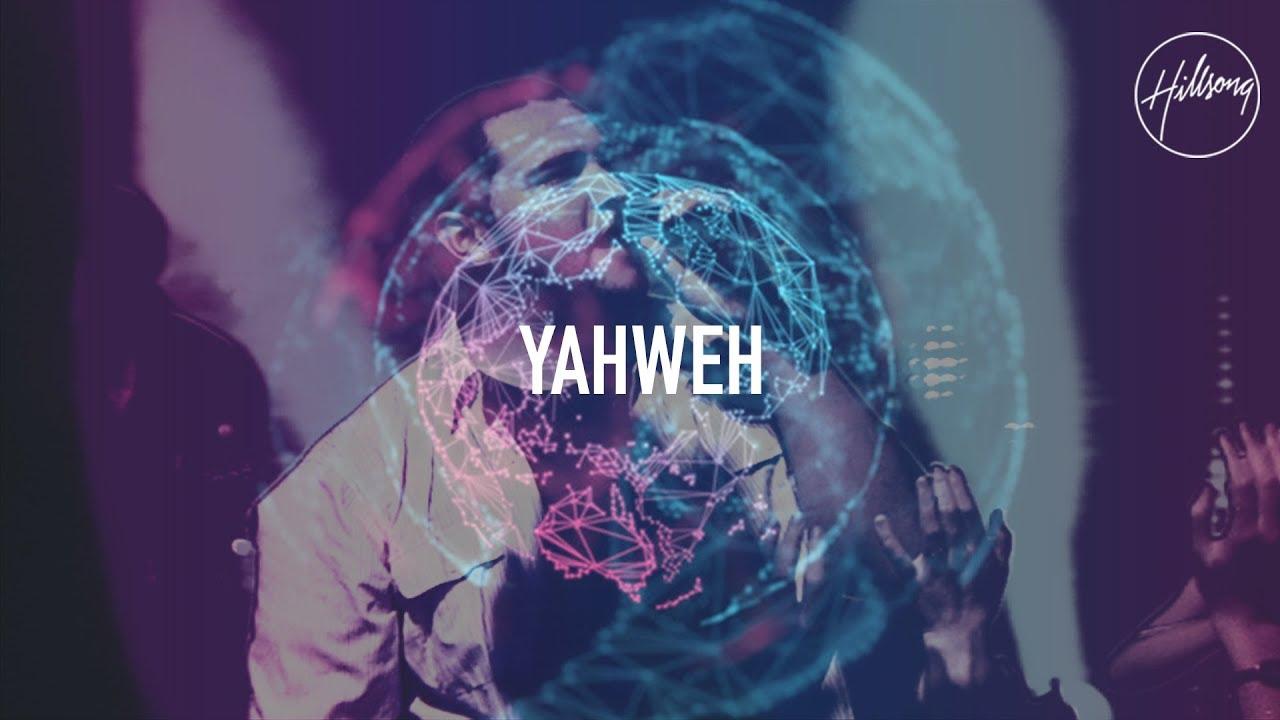 Download Yahweh - Hillsong Worship