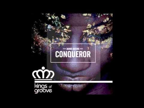 Jackie Queens - Conqueror (Enoo napa Opaque Mix)
