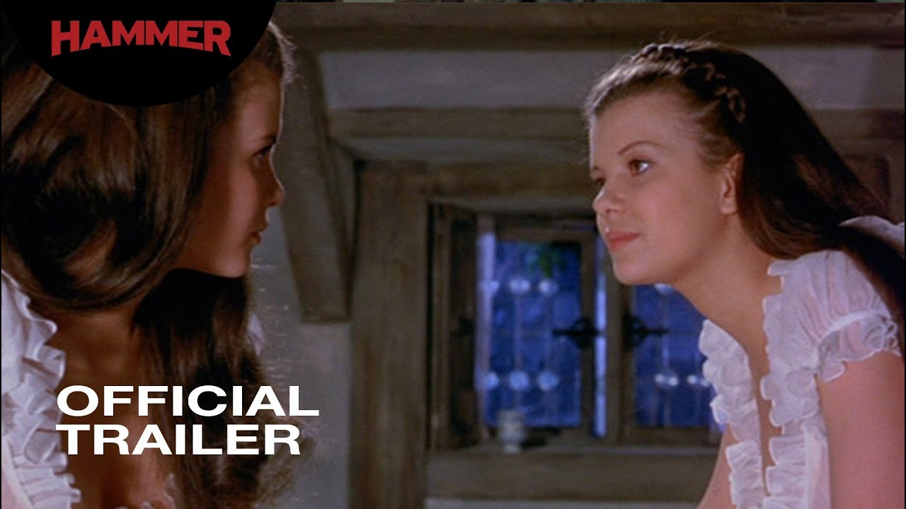 Download Twins of Evil / Original Theatrical Trailer (1971)