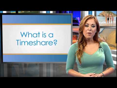 What is a Timeshare? Explaining the Timeshare Investment