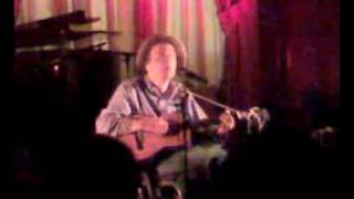 Watch Vic Chesnutt Woodrow Wilson video