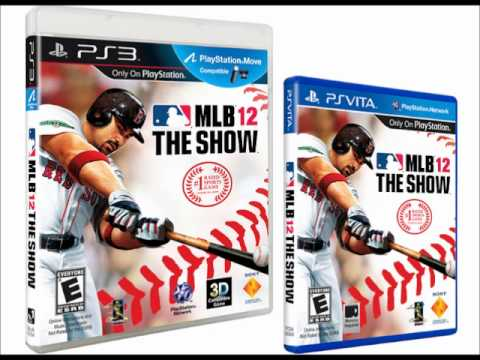 MLB 12 The Show Soundtrack: The Black Keys- Gold on the Ceiling