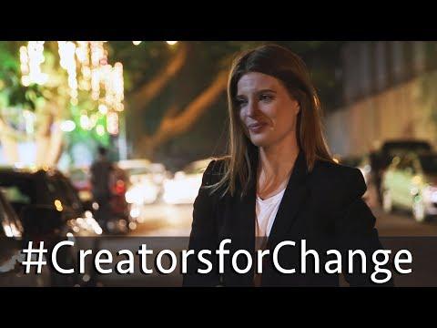Download Youtube: #CreatorsforChange | Docudrama | EmotionalFulls