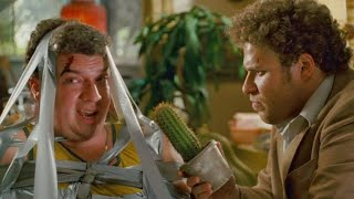 Best Funny Comedic Danny McBride Movie Scenes