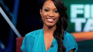 "Cari Champion exits ESPN after 7 years: ""It's time to leave"""
