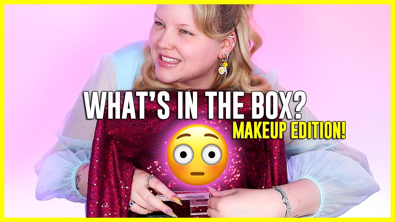 I can't believe I have to use this?!… | NikkieTutorials