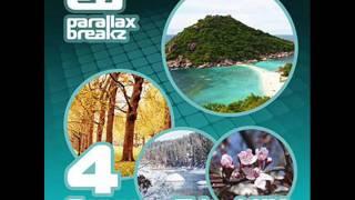 Parallax Breakz - 4 Seasons Trip MIX (part2)