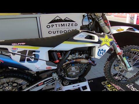 Dean Wilson | Check Out My Bike | TransWorld Motocross