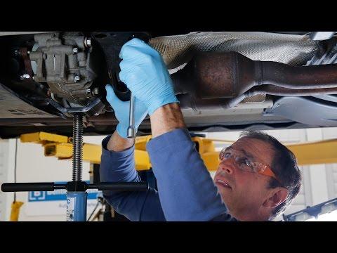 BMW X3 (E83) 2004-2010 Servomotor Actuator - DIY Repair