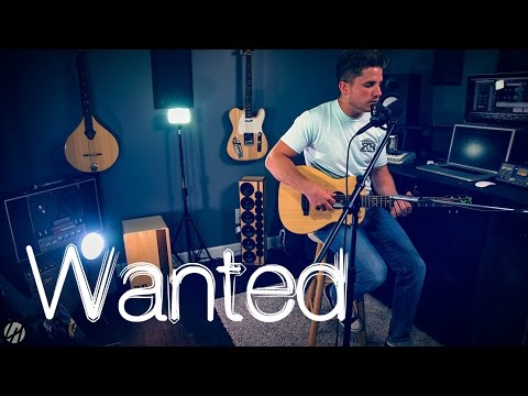 Hunter Hayes - Wanted | Acoustic Cover (2017)