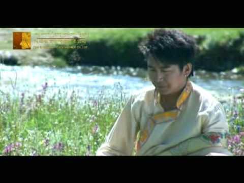 Tibetan Song by Kunga Phayul Dege
