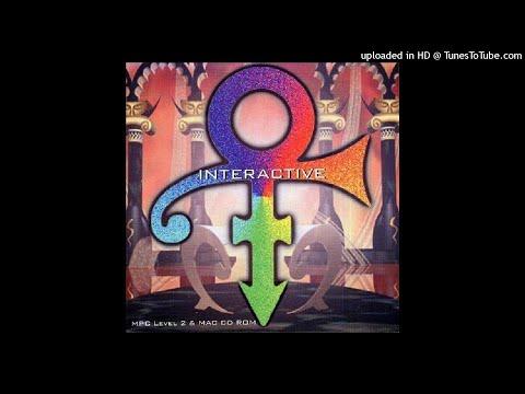 Kiss-Prince (Instrumental)