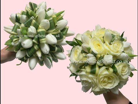 Monica F Hewitt Florist Sheffield Wedding Flowers 8b HD