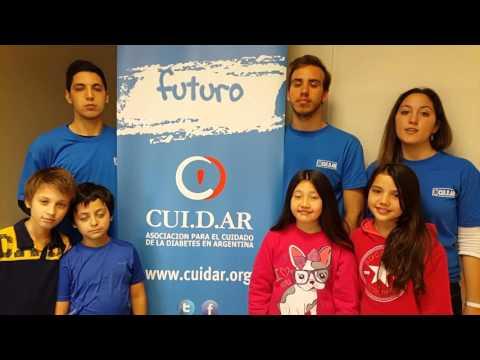Asociación para el Cuidado de la Diabetes en Argentina – CUI.D.AR