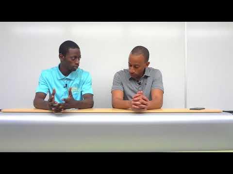 """""""Enlightened Conversations"""" (Lessons from an Entrepreneurship Professor): Episode 10"""