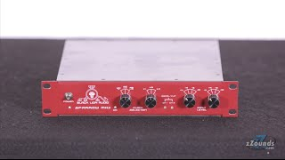 zZounds.com: Black Lion Audio Red Sparrow MKII A/D Converter