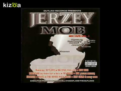 Jerzey Mob - We Thugs (Feat The Outlawz) (2001)
