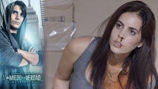 Sin miedo a la verdad 2 - C-17: Andrea es torturada por Escamilla | Televisa
