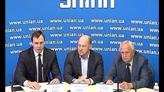 Отключение аналогового телевидения в Украине несет информационную опасность