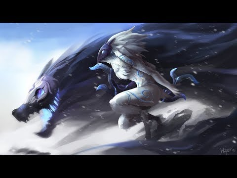 Kindred theme sheet music