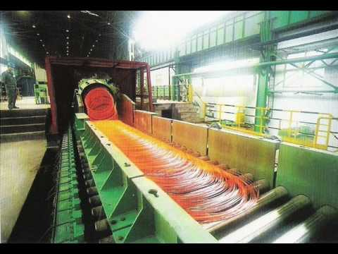 Chongqing Steel Energy Management System