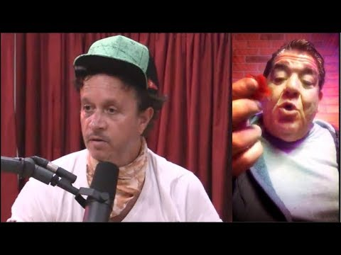 Pauly Shore on Joey Diaz's Stars of Death  Joe Rogan