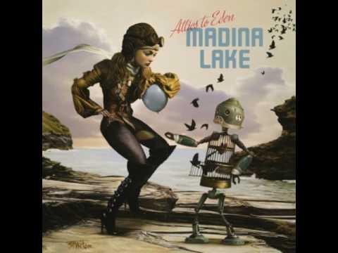 Клип Madina Lake - Legends